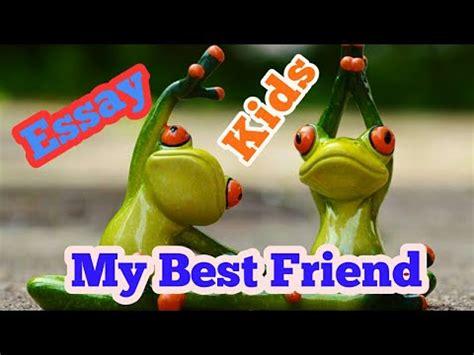 Thesis statement about friendship essay